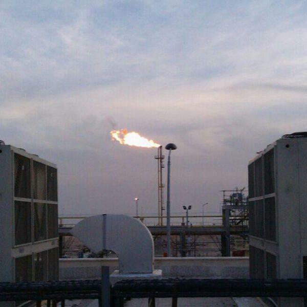 طرح توسعه میدان نفتی یاران شمالی