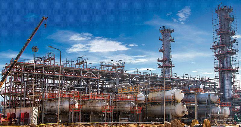میدان نفتی غرب کارون(اروندان)