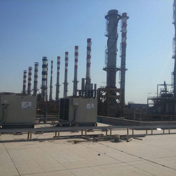 پالایشگاه نفت بندرعباس
